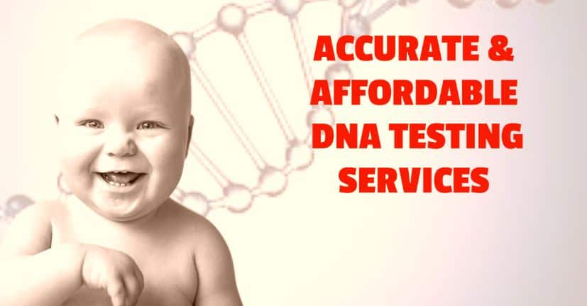dna testing center in nyc services