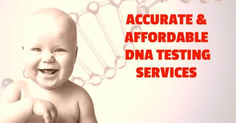 How Much Is A Paternity Test In NJ