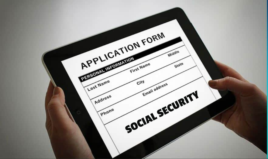 dna testing for social security benefits