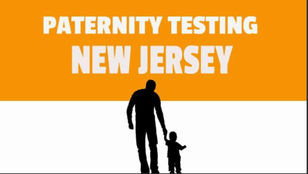 dna testing new jersey