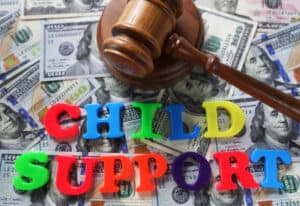 court paternity testing for child support