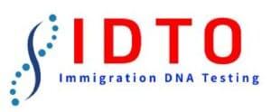 idto immigration dna testing