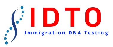 idto immigration dna testing